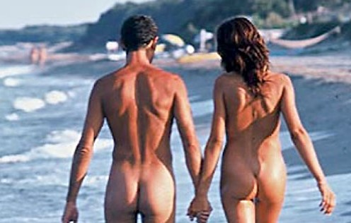 image Naturisme philosophie de vie nudism in france
