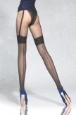 Collants Noirs Beverly