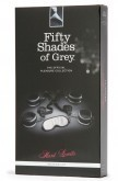 Coffret Menottes De Lit 50 Shades Of Grey