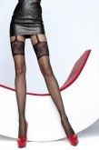 Collants Noirs Muriel