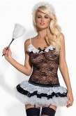 Costume Femme Sexy Housemaid