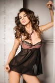 Lingerie Nuisette Sammy Passion