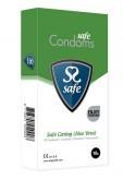 Preservatif Aloe Vera