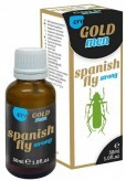 Spanish Fly Gold Fort