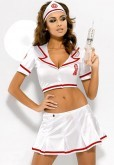 Nurse Coquine Obsessive