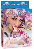 Poupée Gonflable Sexy Katy Pervy