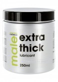 Gel Anal Extra Thick Male 250mL