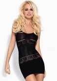 Robe Pour Femme Dress D307 Obsessive
