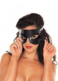 Masque Aveuglant à Oeilletons