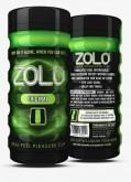 Masturbateur Zolo Original vert