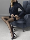 Bas Glam Hold Ups