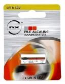 Pile Alcaline LR1