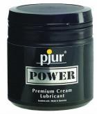 Lubrifiant Crème Power Premium