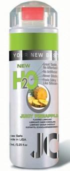 Gel Aromatisé Ananas H2O