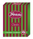 Preservatifs Non Lubrifiés