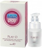 Durex Play O Gel Orgasmique