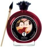 Peinture Erotique Fraise Shunga 100mL