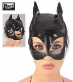 Masque Vinyle Catwoman