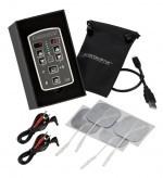 Electrobox Rechargeable Flick Duo