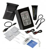 Kit Power Box Rechargeable Flick Duo