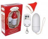 Oeuf Vibrant Telecommande Christmas Noel