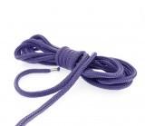 Corde Bondage Nylon Violette