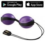 Boules de Geisha Android IOS Vibratissimo