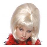 Perruque Sixties Femme