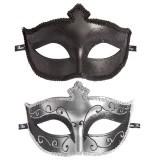 Loup Masquerade Mask