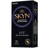 Preservatif Skin Elite Manix Sans Latex x10