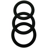 Pack Cock Rings Silicone
