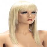 Perruque Blonde Longue Allison