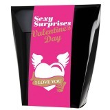 Coffret Surprise Saint Valentin