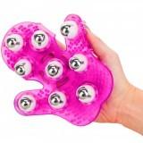 Gant de Massage Roller Balls