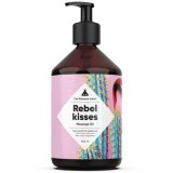 Huile de Massage Rebel Kisses 500mL