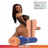 Masturbateur Private Jolee Love Anus