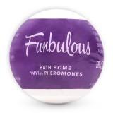 Boule De Bain Aphrodisiaque Funbulous