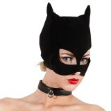 Masque Catwoman Bad Kitty