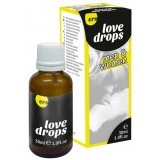 Love Drops Stimulant Unisexe Aphrodisiaque 30mL
