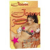 Joann Love Doll
