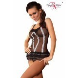 Nuisette Transparente Night Fantasy