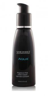 Lubrifiant Aqua Wicked 60 ml