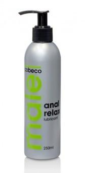 Gel Lubrifiant Anal Relax 250 ml