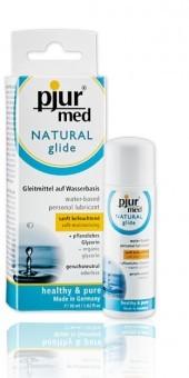 Lubrifiant Naturel Pjur Med