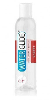 Gel Economique Cerise Waterglide 150 ml