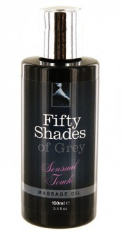 Massage Chinois Sensual Touch 50 Shades Of Grey