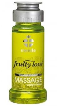 Huile De Massage Pasteque 50 ml