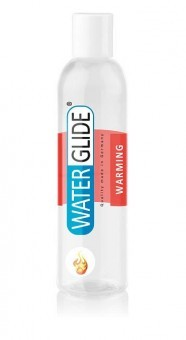 Lubrifiant Warming Waterglide 150 ml