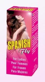 Spanish Fly Ladies