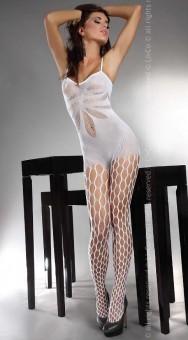 Combinaison Sexy Artemida Blanche